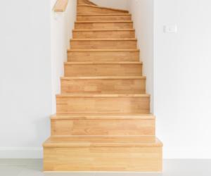 Treppenrenovierung mit Fedi
