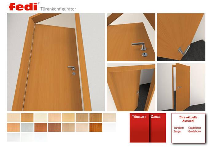 Türenkonfigurator