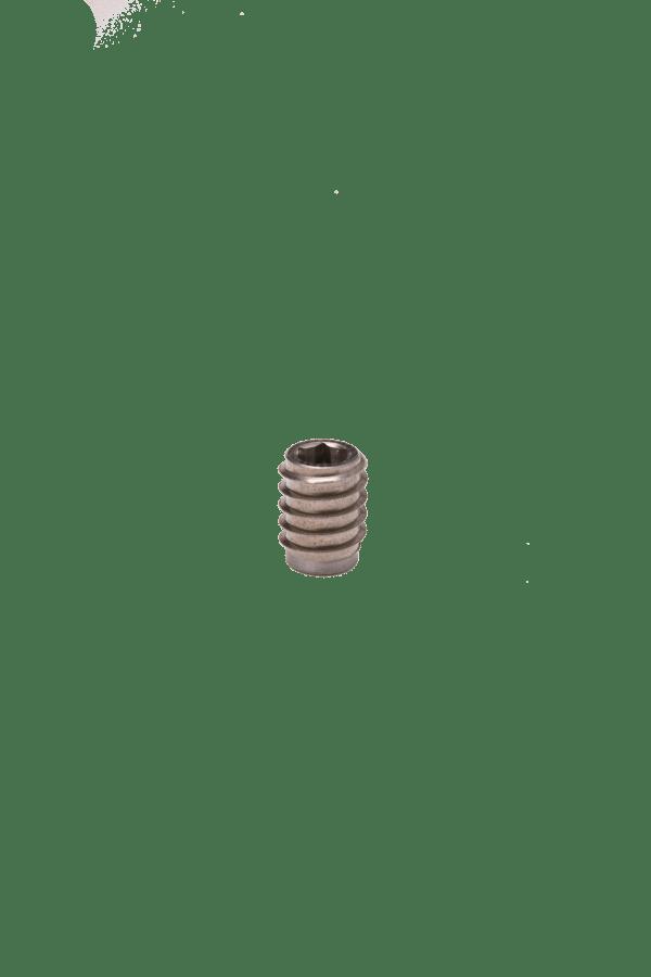 Treppenspannschraube
