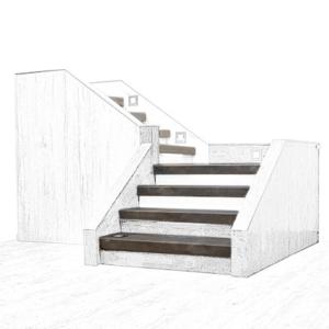 HPL - Stufen
